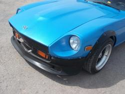 AdamDHs 1973 Datsun 240Z