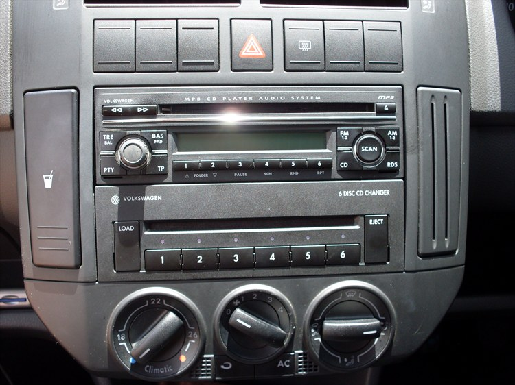 3 5mm Aux Cable Polo Radio