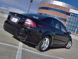 BDoggPreludes 2007 Acura TL
