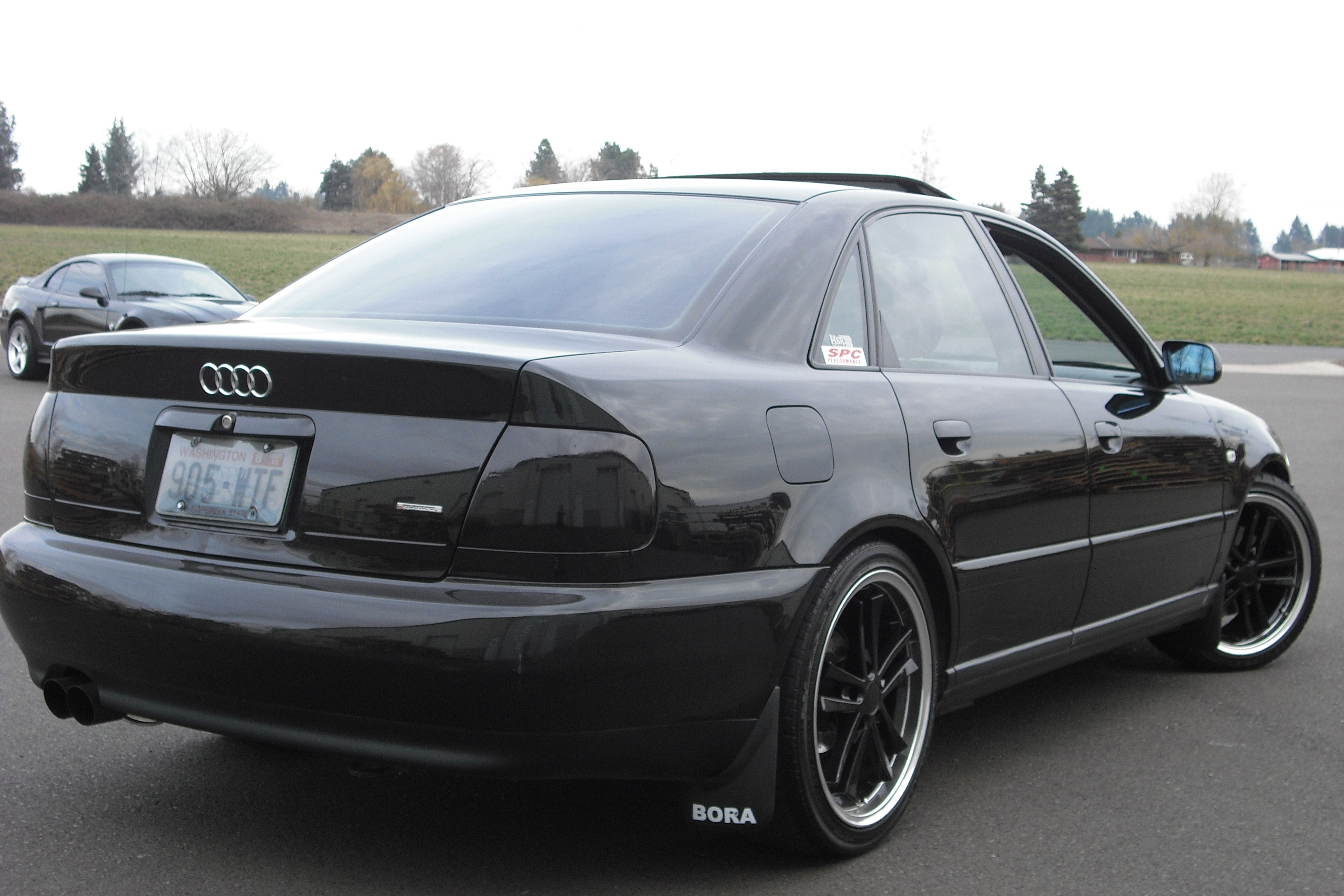 justin ebeboi 1999 audi a4 specs photos modification info at cardomain. Black Bedroom Furniture Sets. Home Design Ideas