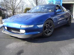 DPancoasts 1991 Toyota MR2