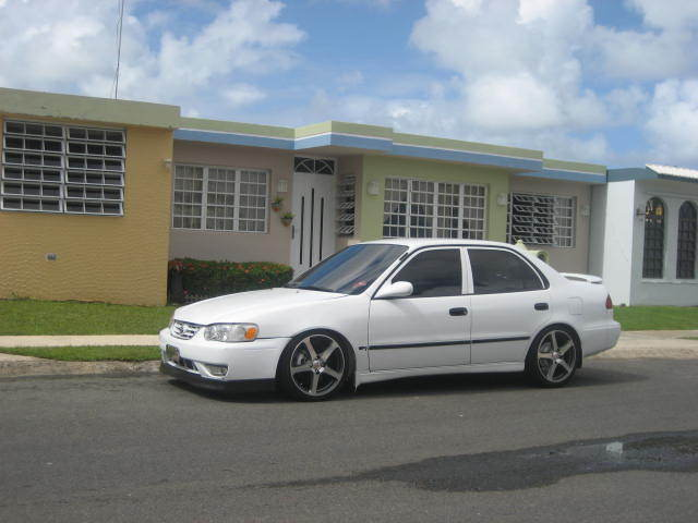 Another PR-COROLLA-PR 2000 Toyota Corolla post... - 12639678