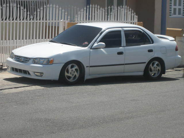 Another PR-COROLLA-PR 2000 Toyota Corolla post... - 12639680
