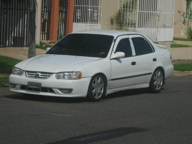 Another PR-COROLLA-PR 2000 Toyota Corolla post... - 12639681
