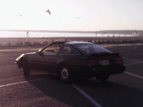 Another NINJERMIKE 1986 Nissan 300ZX post... - 9692238