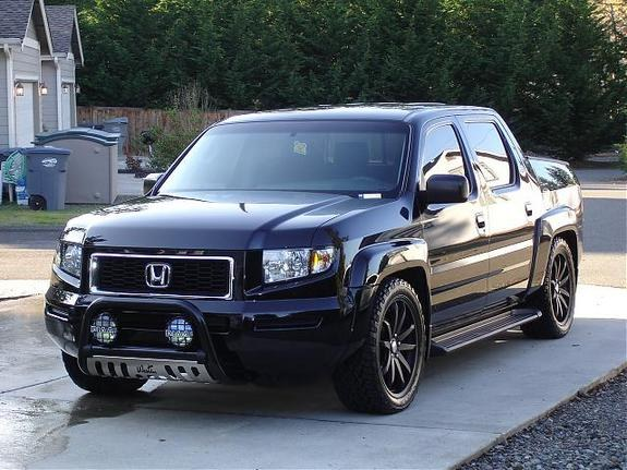 mr_drew 2007 Honda Ridgeline Specs, Photos, Modification Info at CarDomain