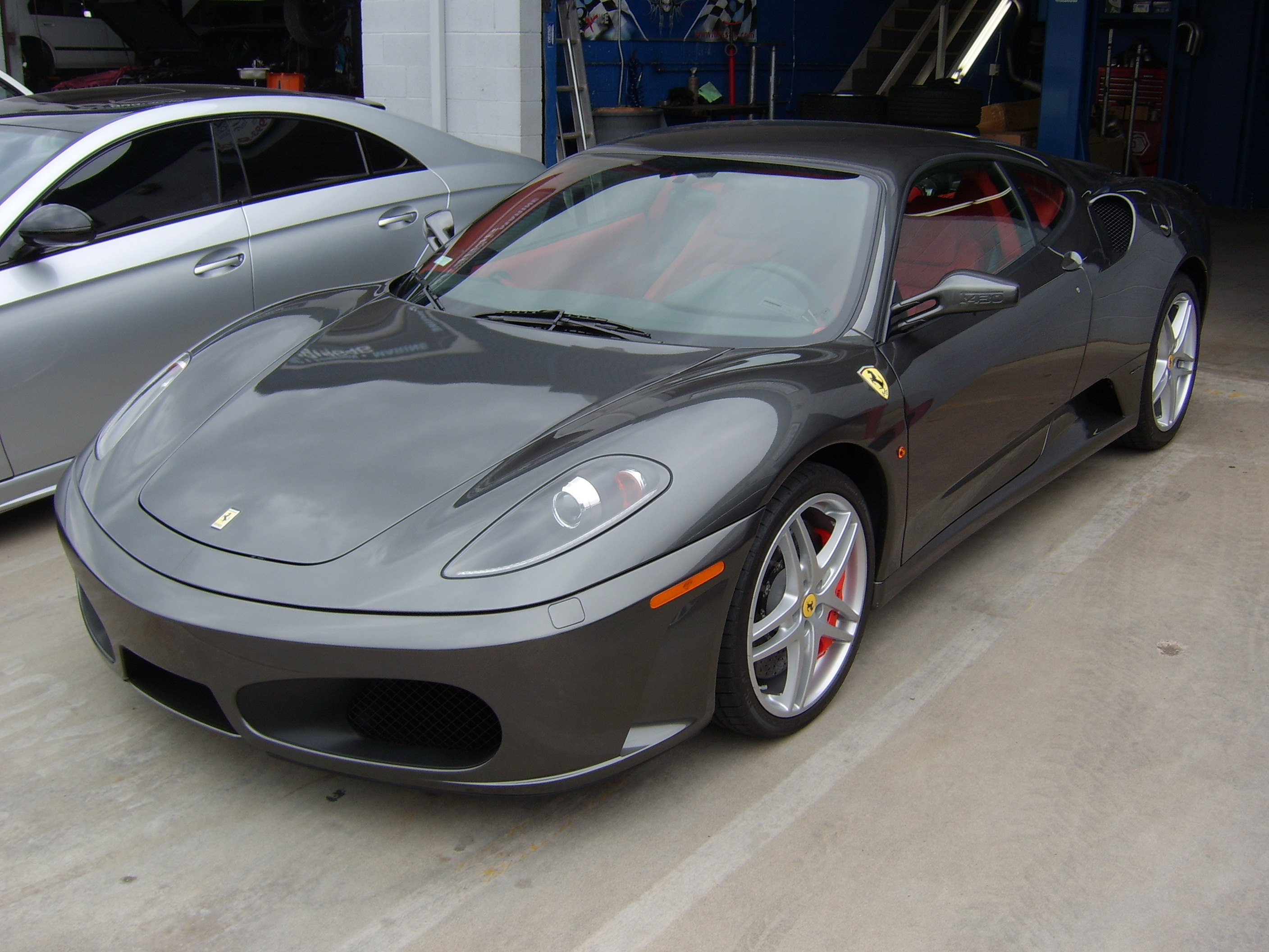 Another royalmuffler 2008 Ferrari F430 post... - 12640784