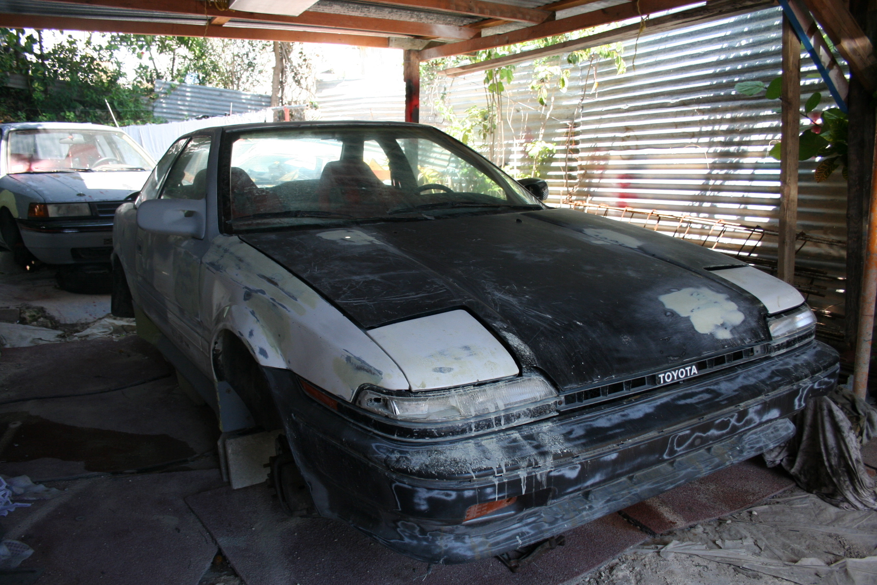 Another jos3ito 1991 Toyota Corolla post... - 12641625