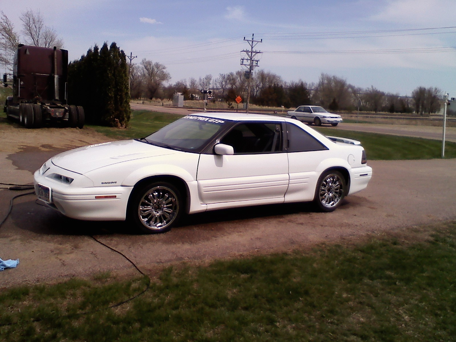 1995 gtp 1995 pontiac grand prix specs photos modification info at cardomain cardomain