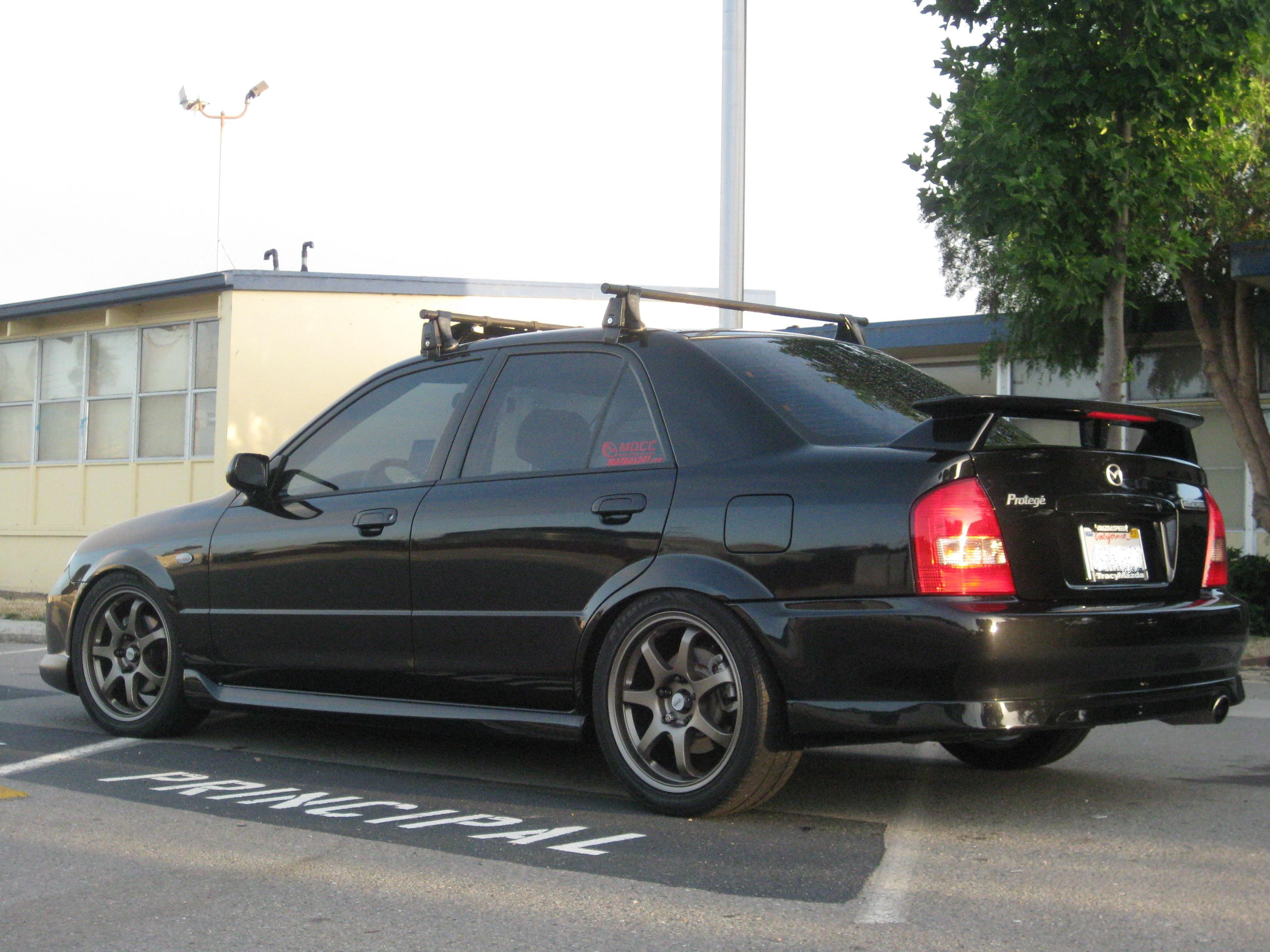 badbandar 2003 mazda protege specs photos modification. Black Bedroom Furniture Sets. Home Design Ideas