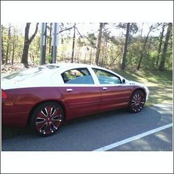 brianbowden 2000 Dodge Intrepid