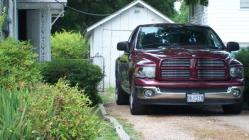 nick_tha_quicks 2003 Dodge Ram 1500 Regular Cab