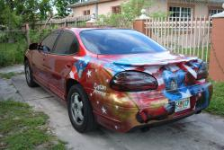Foushis 2002 Pontiac Grand Prix