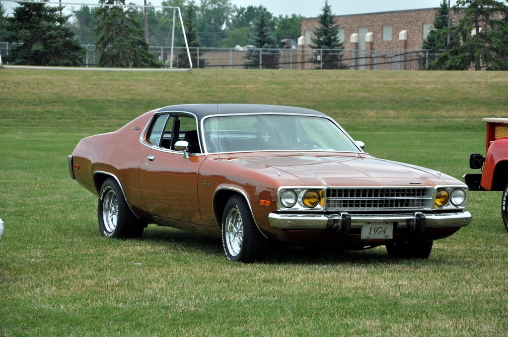 Pclarry 1974 Plymouth Satellite Specs Photos