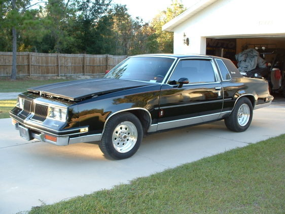 tucanjosh 1986 oldsmobile cutlass salon specs photos