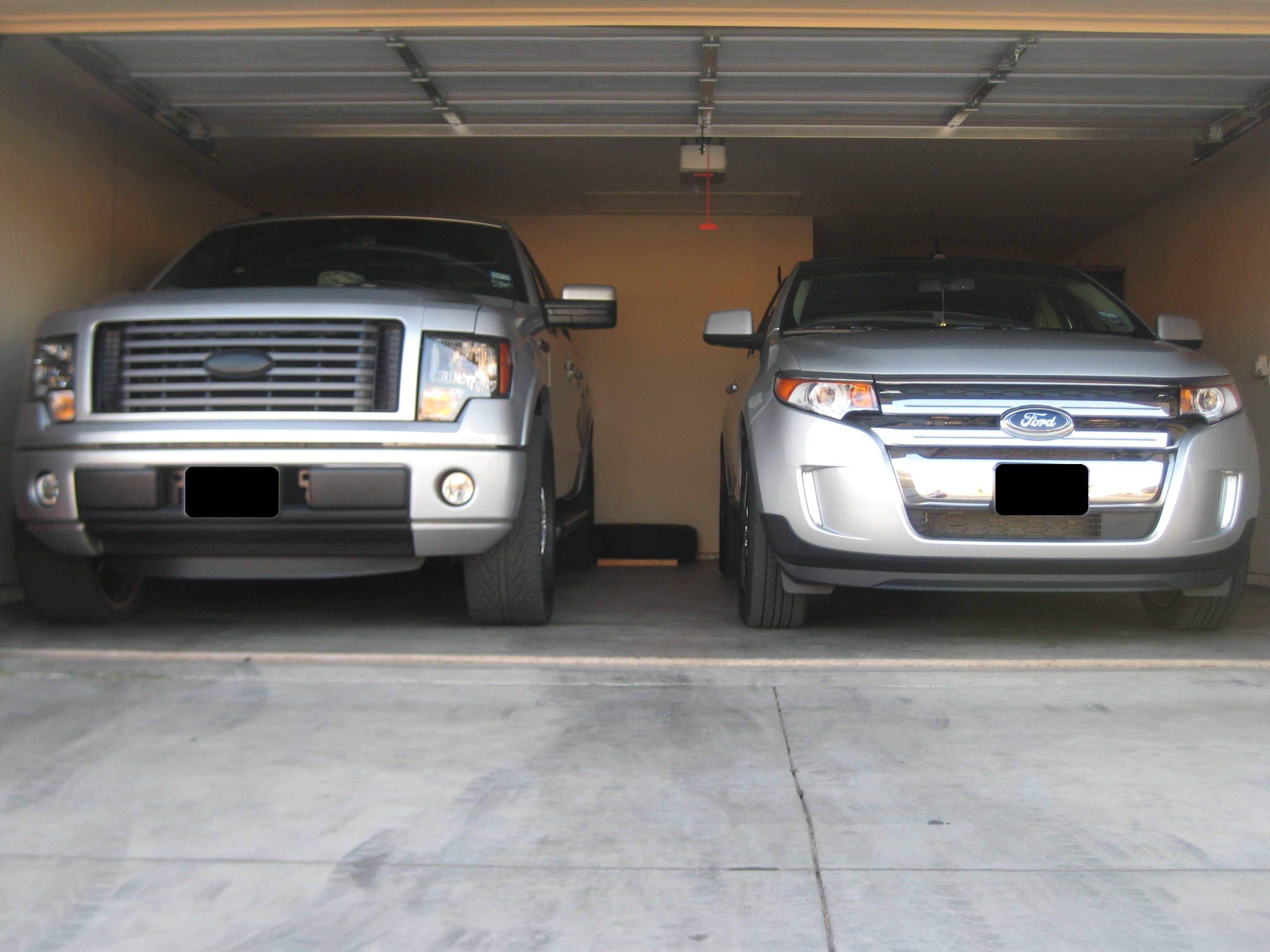 Mexi Can79 2011 Ford F150 Supercrew Cabfx2 Specs Photos Modification Info At Cardomain