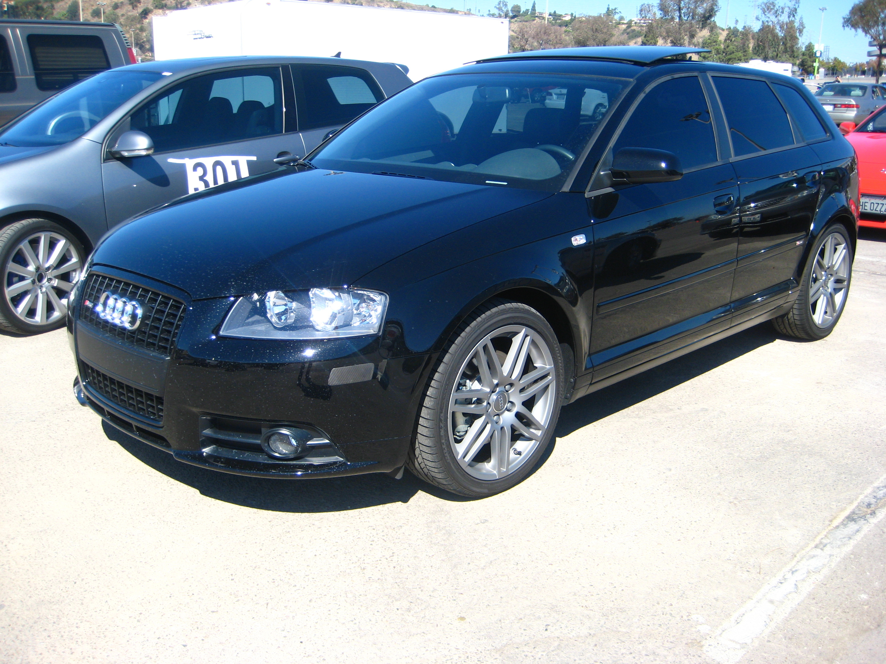 Another popunks1985 2008 Audi A3 post... - 12648116