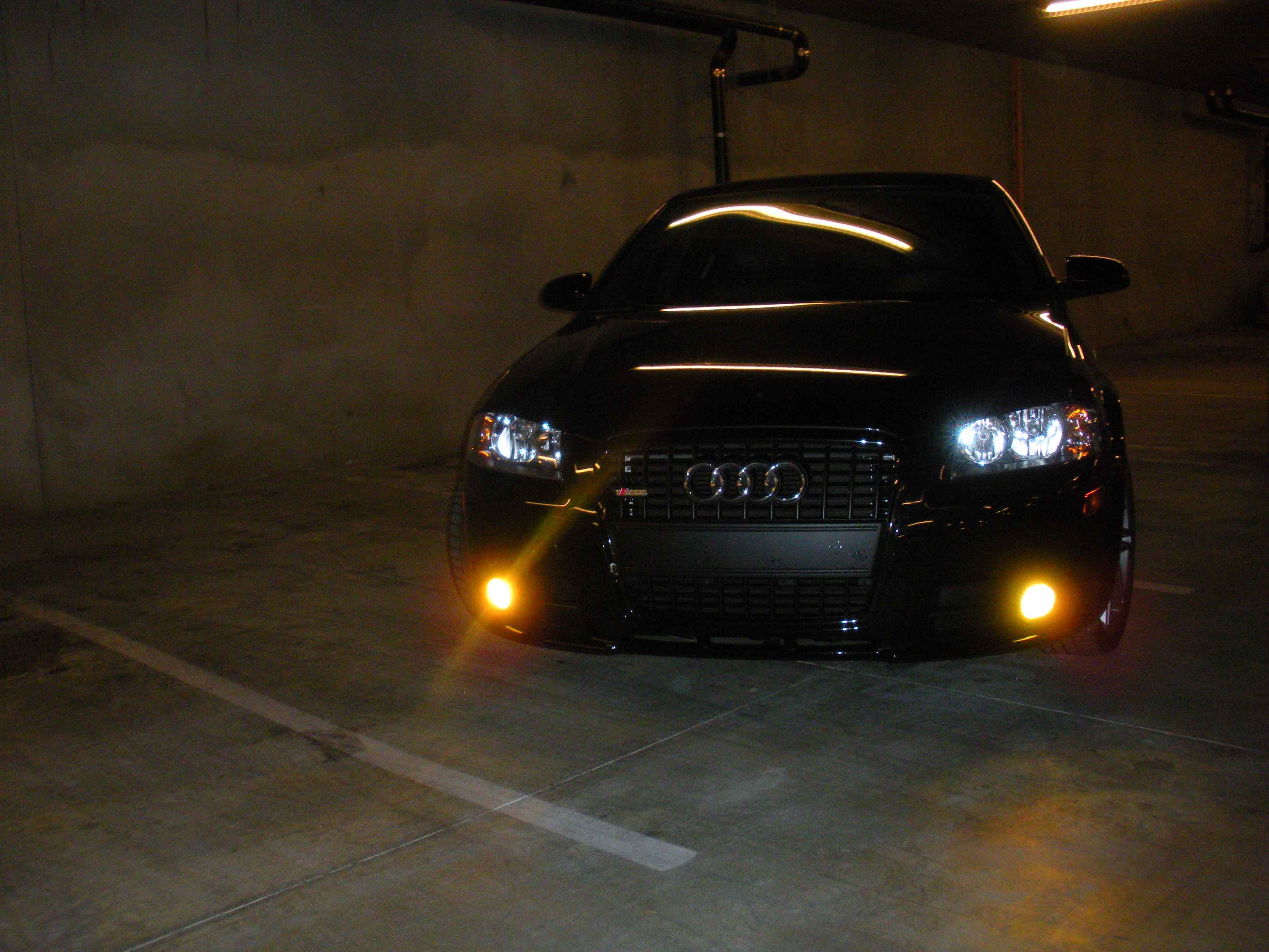 Another popunks1985 2008 Audi A3 post... - 12648118