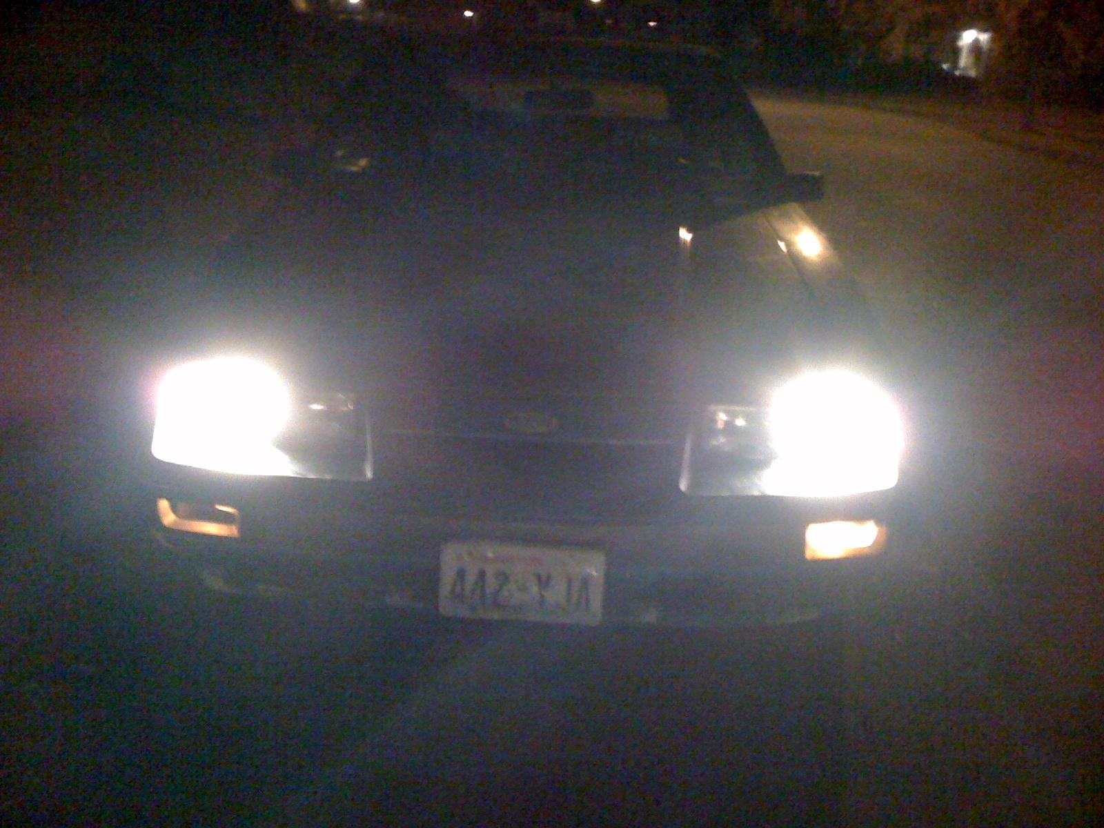 Another jesslhstr 1985 Ford Mustang post... - 12729142