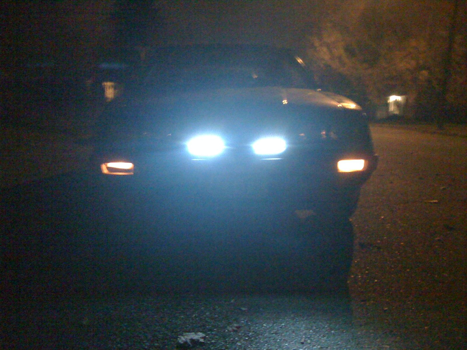 Another jesslhstr 1985 Ford Mustang post... - 12729145