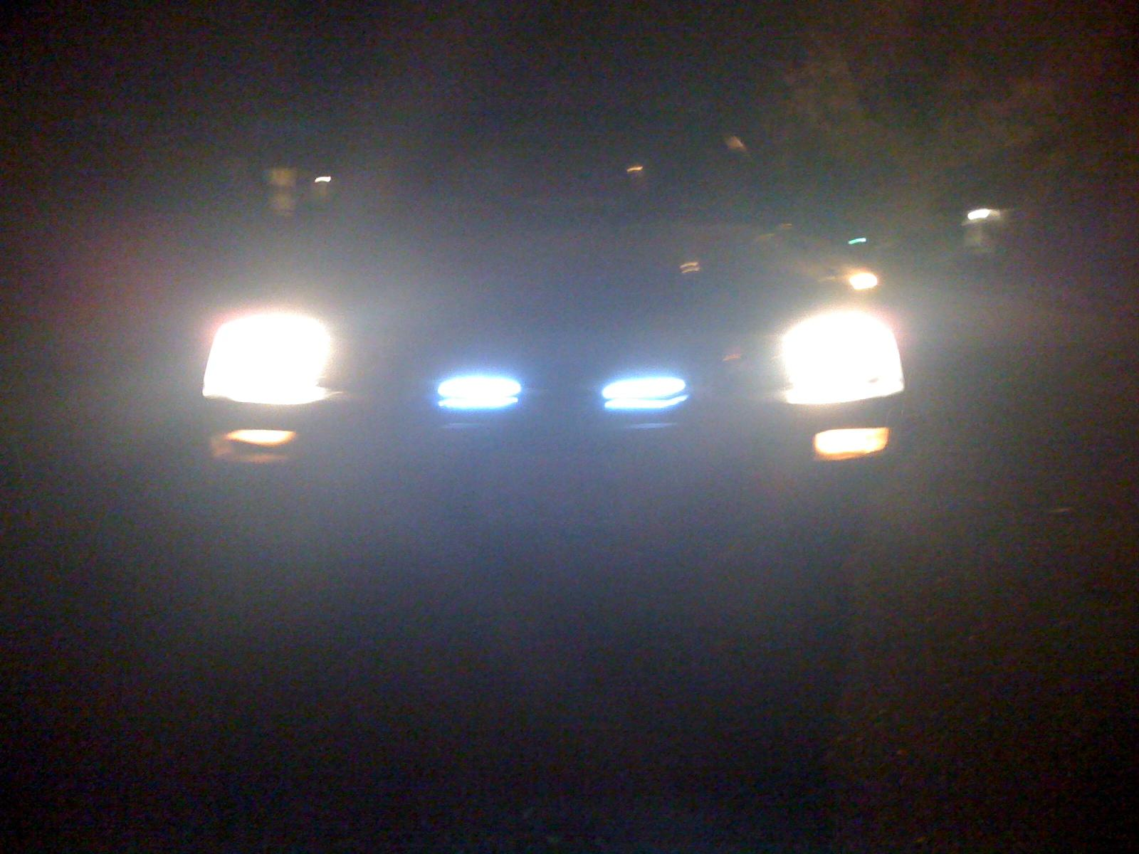 Another jesslhstr 1985 Ford Mustang post... - 12729146