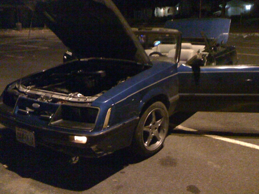 Another jesslhstr 1985 Ford Mustang post... - 12729147