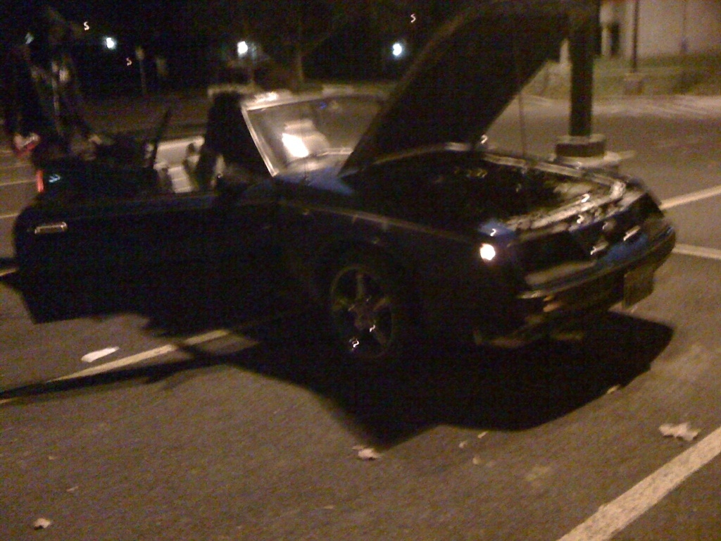 Another jesslhstr 1985 Ford Mustang post... - 12729148