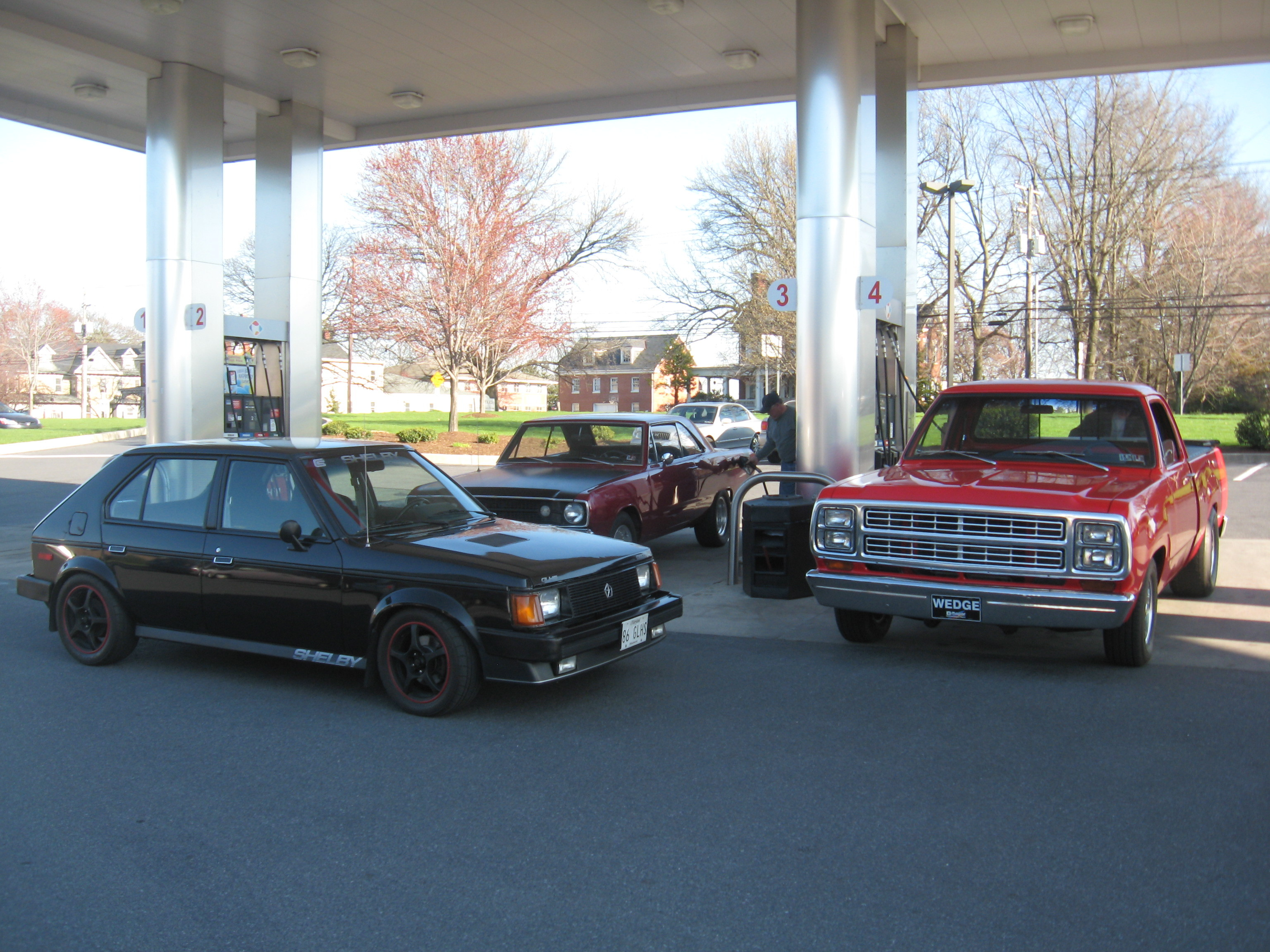 Another 168glhs1986 1986 Shelby GLHS post... - 12664503