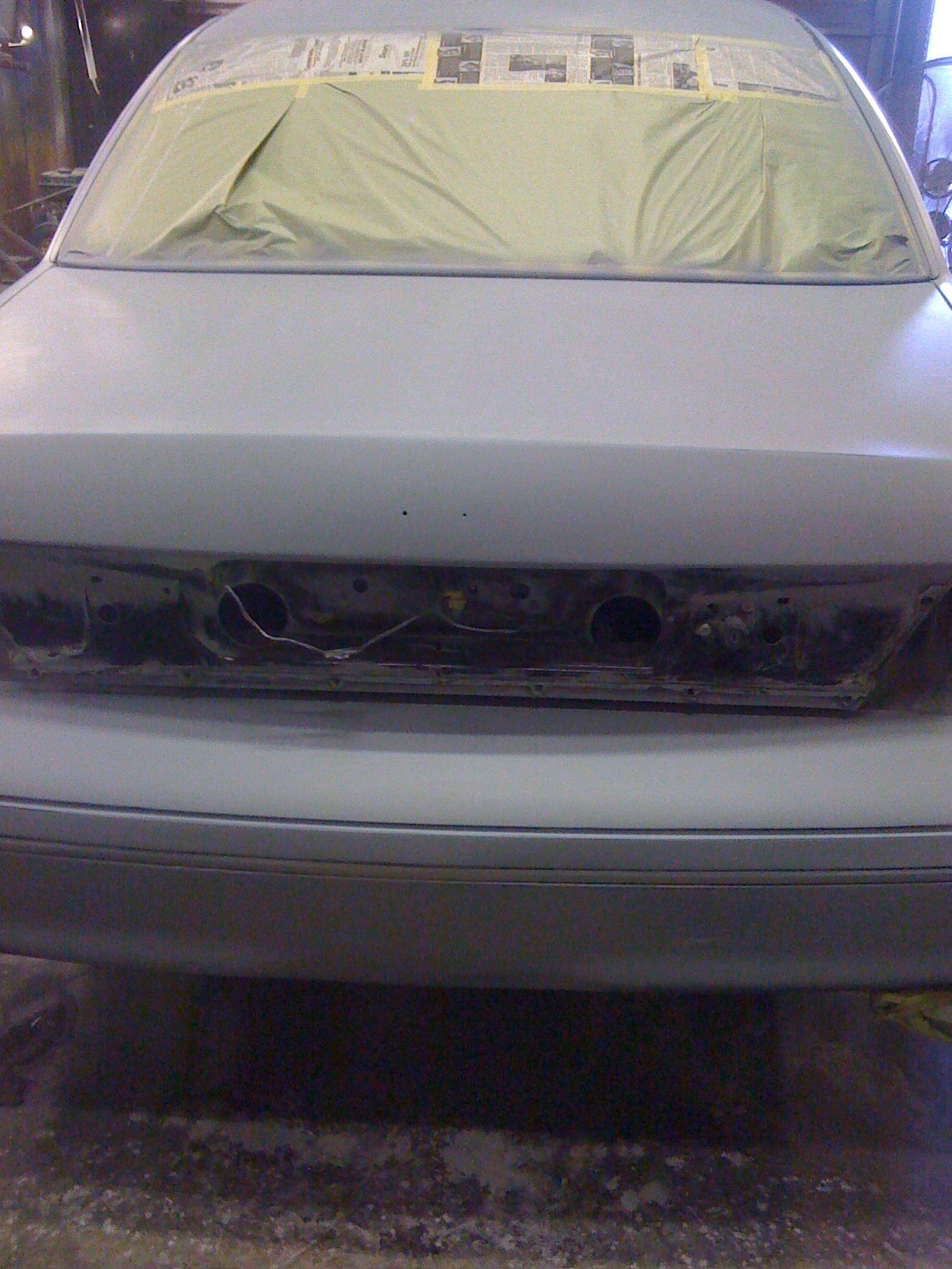 Crown_Vic_King 1998 Ford Crown Victoria 12651935
