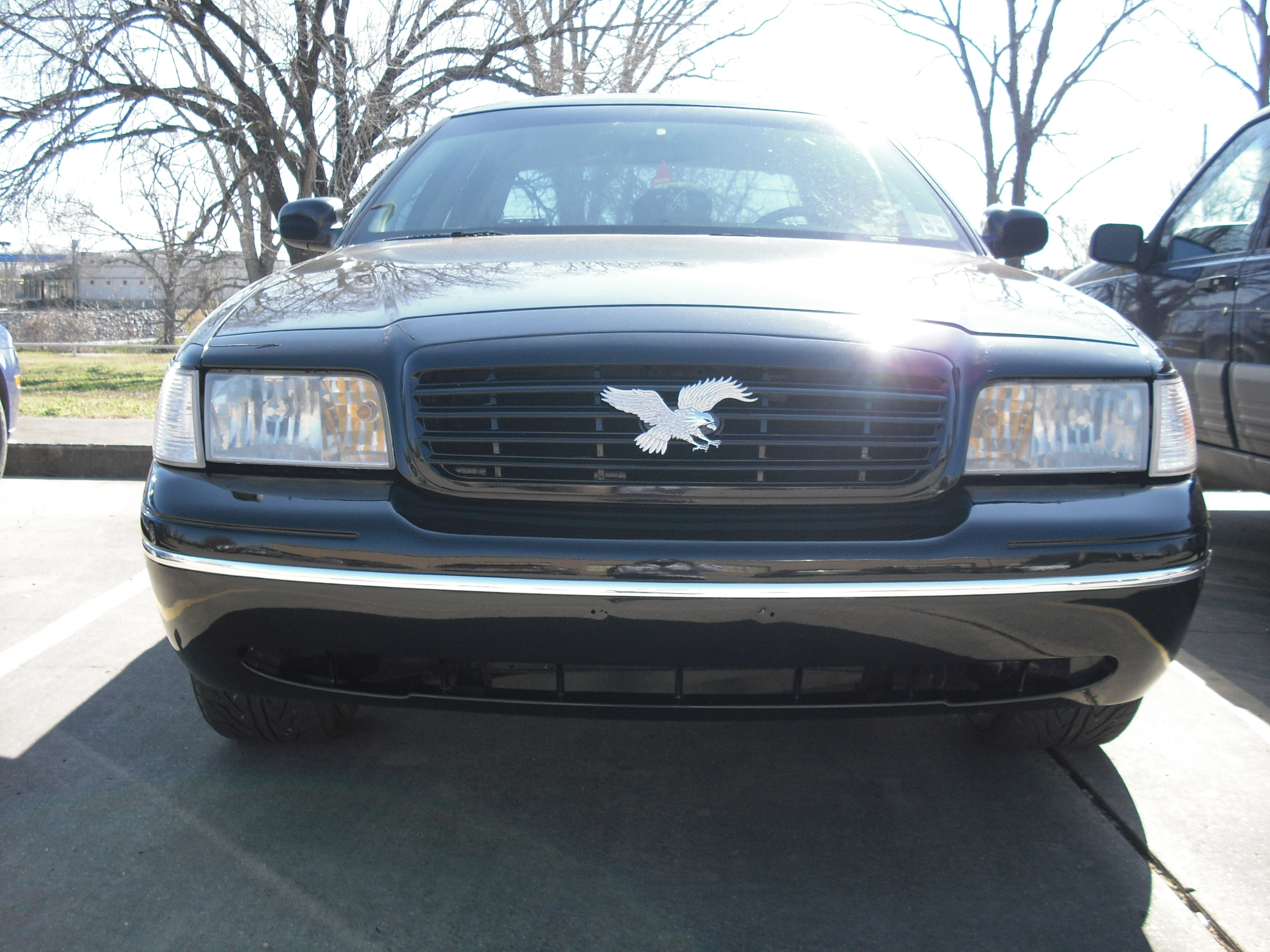 Crown_Vic_King 1998 Ford Crown Victoria 12651946