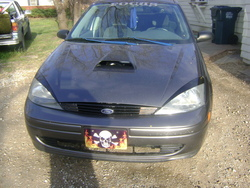 dafordfocus03s 2003 Ford Focus