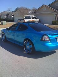 ampcoops 2007 Pontiac Grand Prix