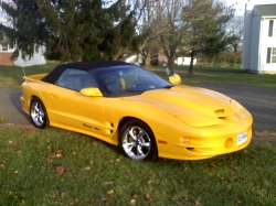 bada-SSs 1998 Pontiac Trans Am