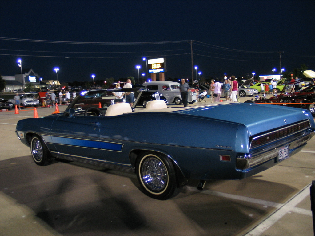 Another BeastS10 1971 Ford Torino post... - 12651256