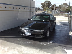 3243788 1996 Holden Commodore
