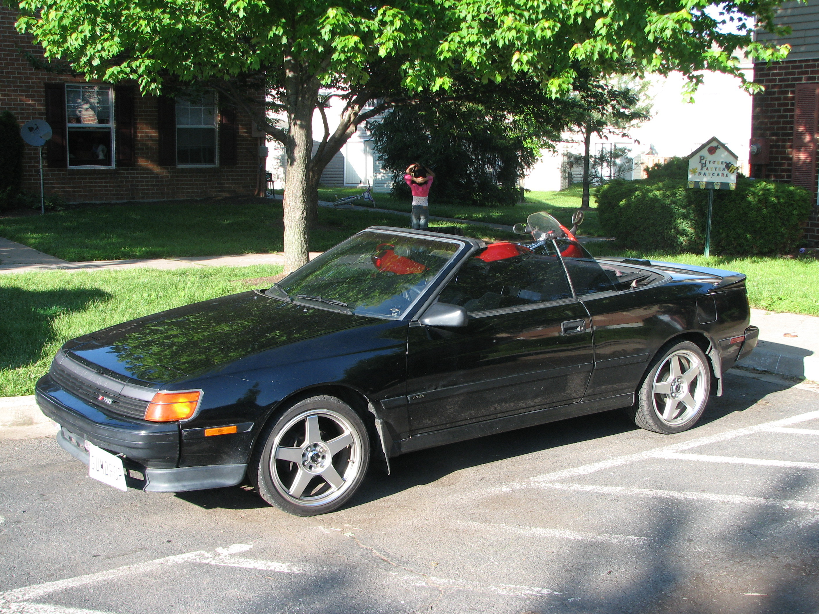 Another NBX33 1989 Toyota Celica post... - 12728953