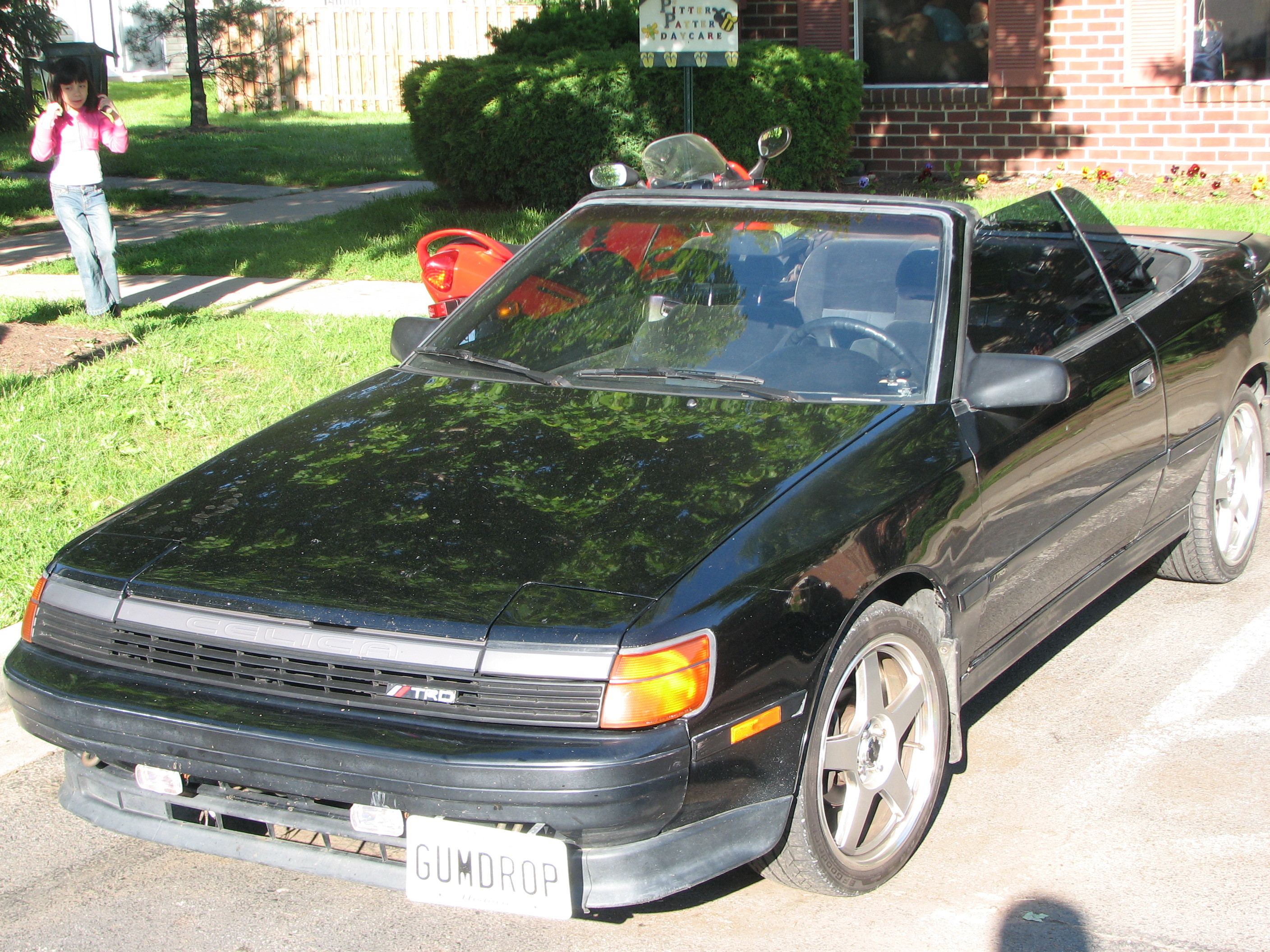 Another NBX33 1989 Toyota Celica post... - 12728955