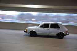ThumpR81s 1981 Volkswagen Rabbit