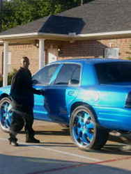 lildarwoods 2002 Ford Crown Victoria