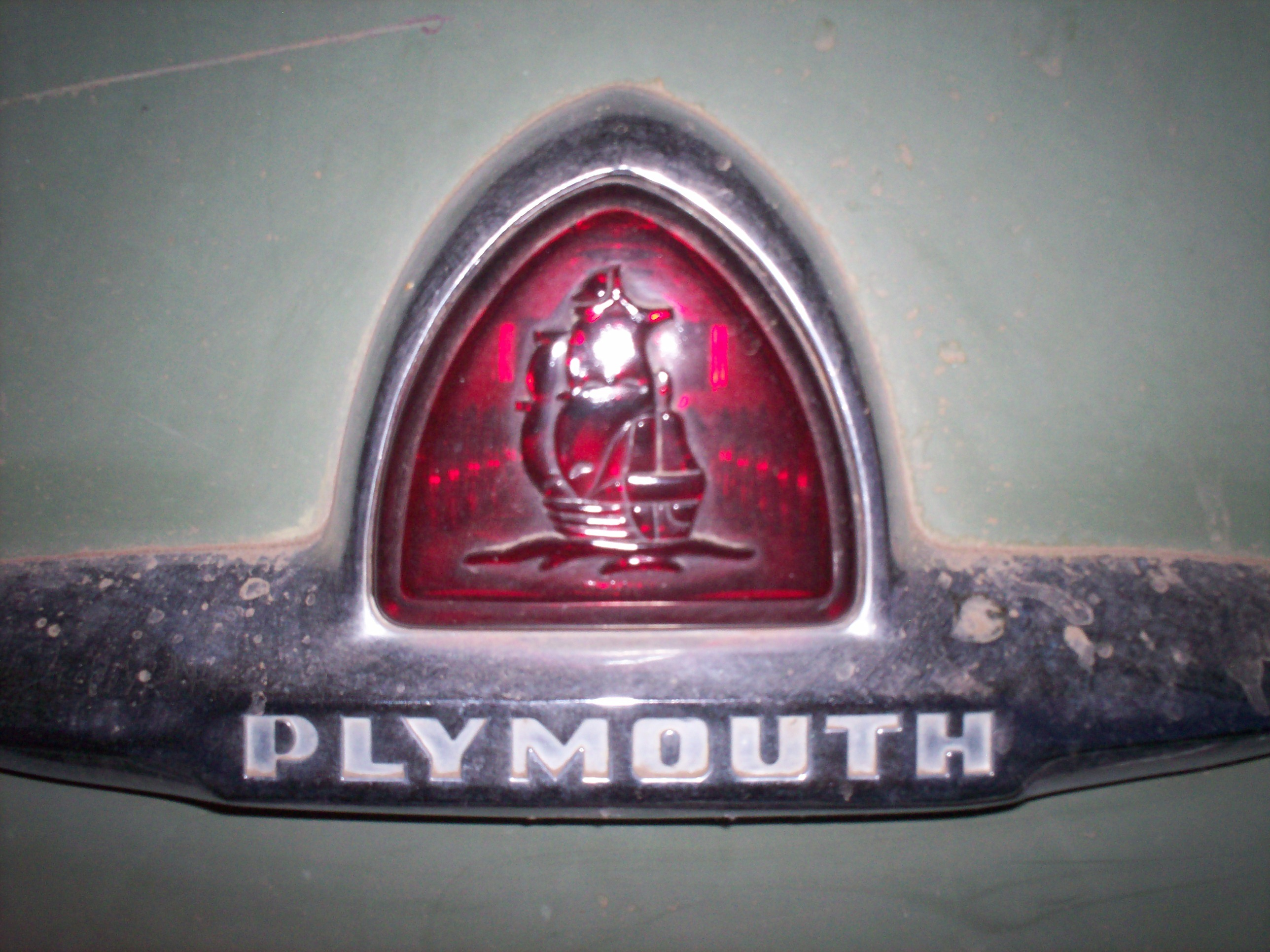 Another 505ChevyBlazer 1949 Plymouth Deluxe post... - 12659317