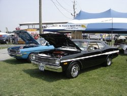 TheWazs 1973 Dodge Dart Sport