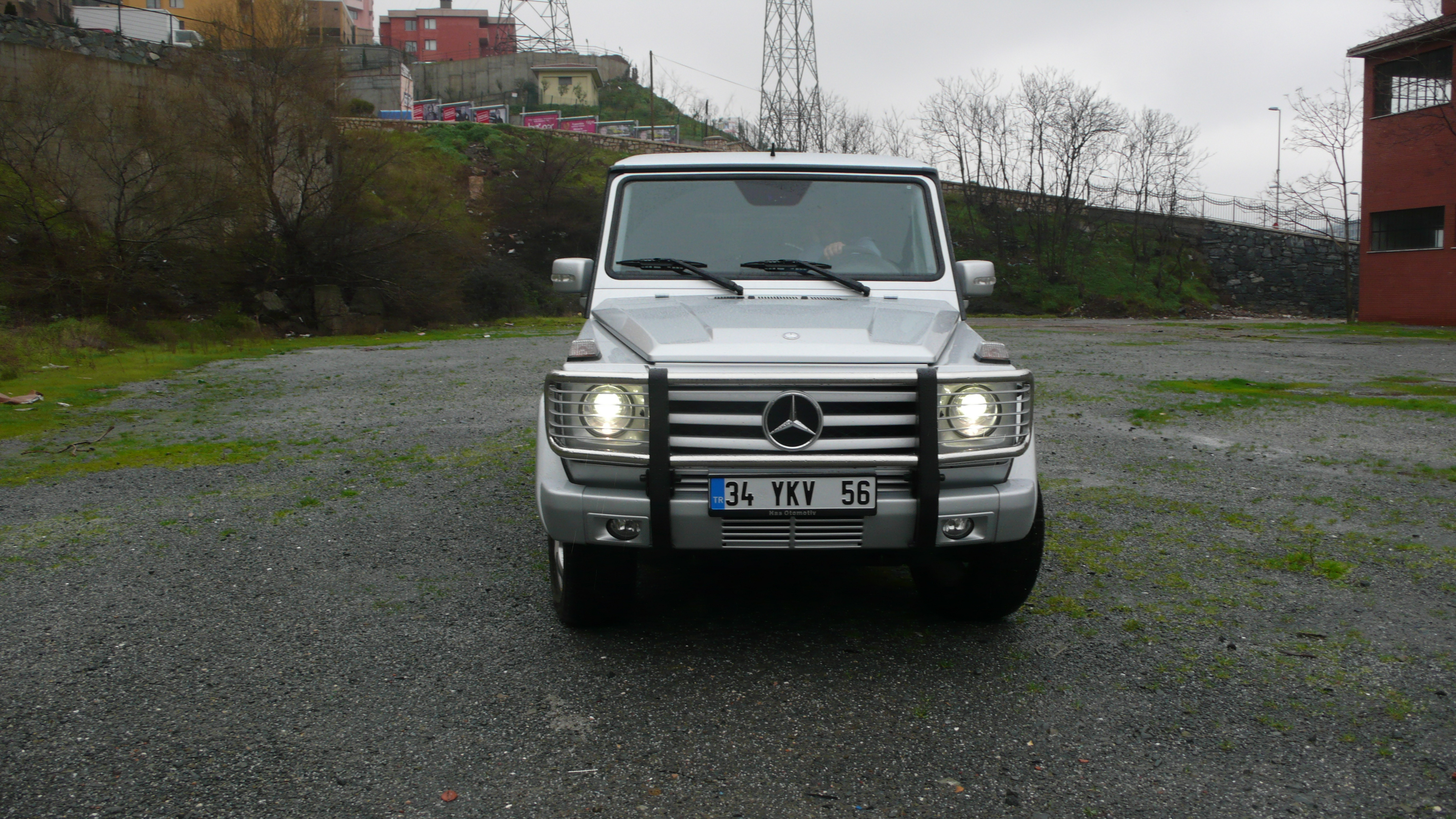 12101956 39 s 2009 mercedes benz g class in istanbul for 2009 mercedes benz g class