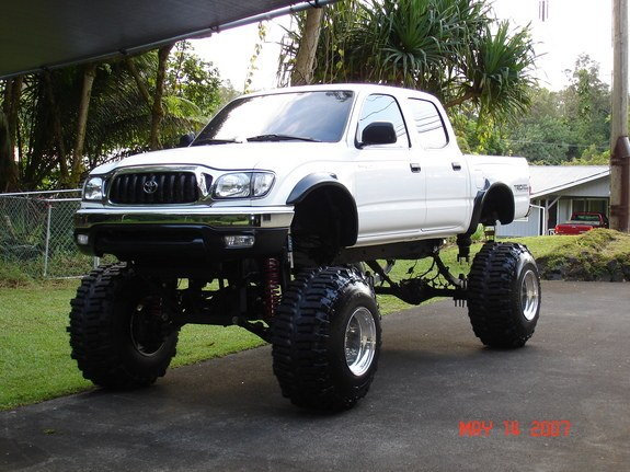 kaiyah 2002 toyota tacoma xtra cab specs photos modification info at cardomain. Black Bedroom Furniture Sets. Home Design Ideas