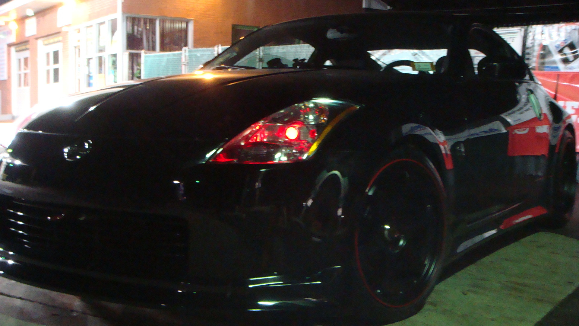 Another DoctorVenture 2003 Nissan 350Z post... - 12658779