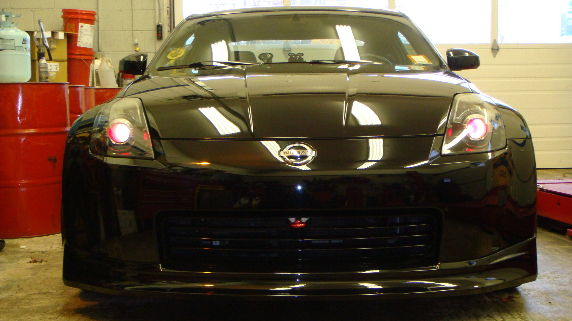 Another DoctorVenture 2003 Nissan 350Z post... - 12658781