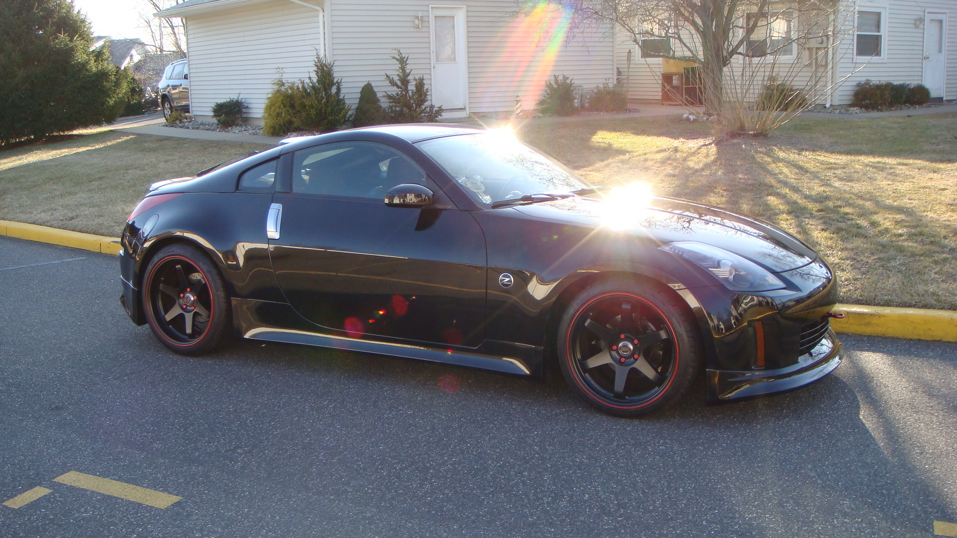 Another DoctorVenture 2003 Nissan 350Z post... - 12658794