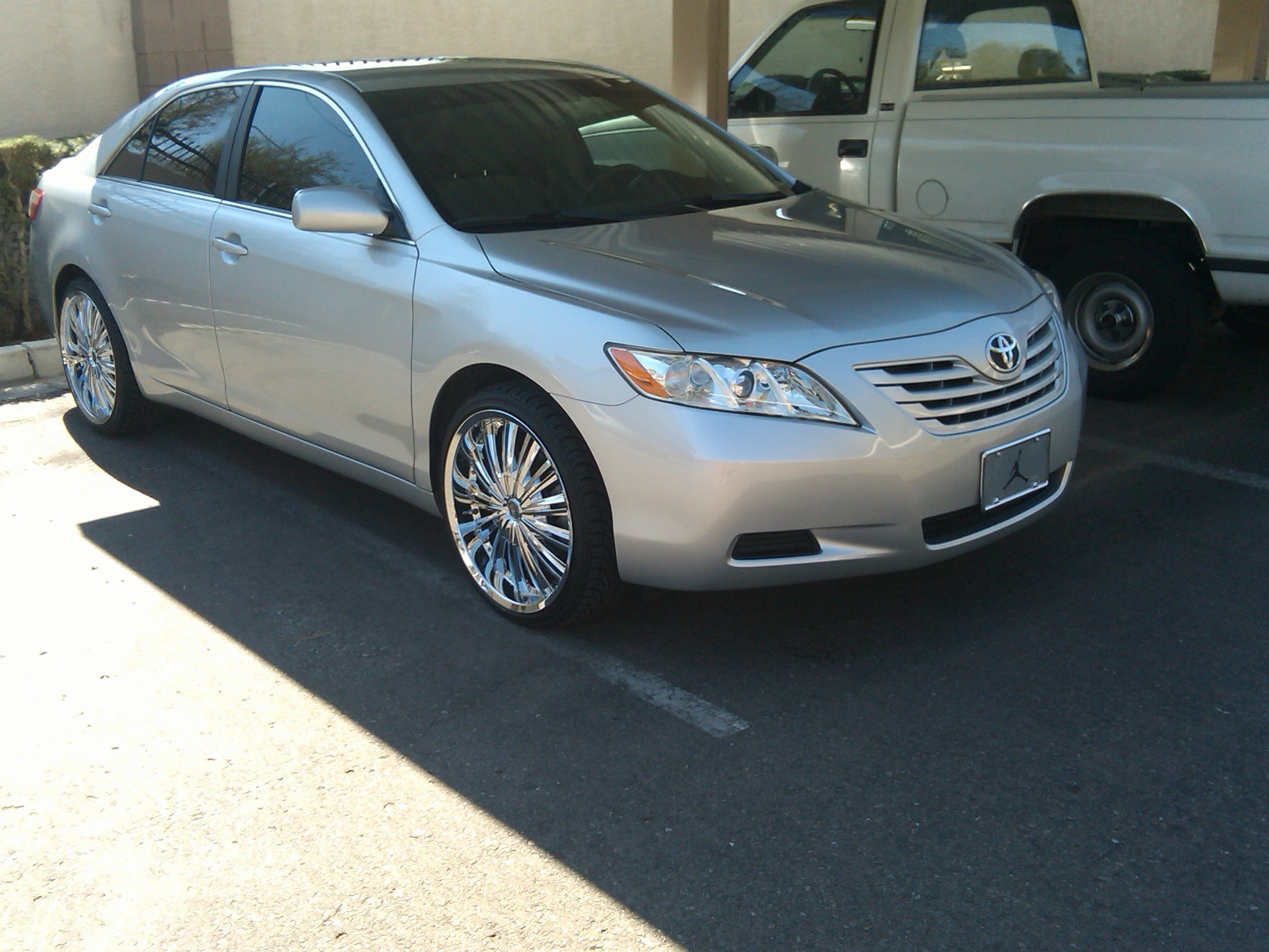 Another ICM0NEY 2007 Toyota Camry post... - 12660563