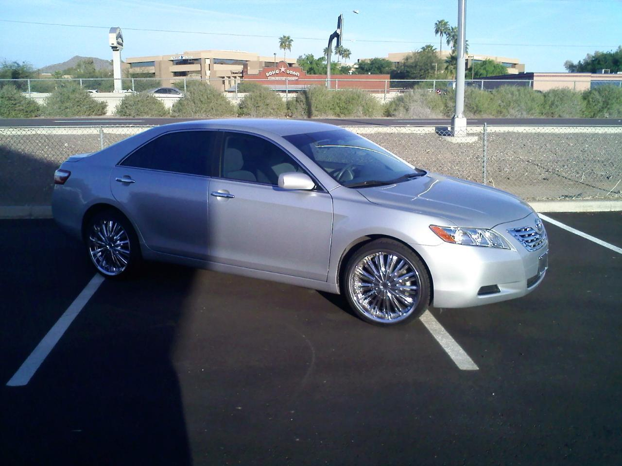 Another ICM0NEY 2007 Toyota Camry post... - 12660564