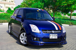 abdul3 2009 Suzuki Swift