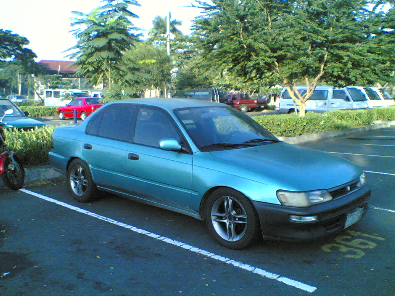 Another Raphy778 1993 Toyota Corolla post... - 12910019